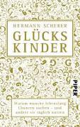 Cover-Bild zu Glückskinder von Scherer, Hermann