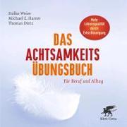 Cover-Bild zu Das Achtsamkeits-Übungsbuch von Weiss, Halko
