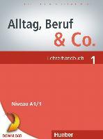 Cover-Bild zu Alltag, Beruf & Co. 1. Lehrerhandbuch PDF-Download (eBook) von Becker, Norbert