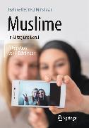 Cover-Bild zu Muslime in Alltag und Beruf (eBook) von Hecht-El Minshawi, Béatrice