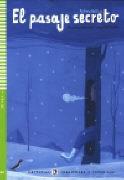 Cover-Bild zu El pasaje secreto