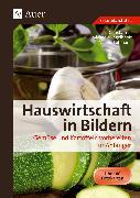 Cover-Bild zu Hauswirtschaft in Bildern: Gemüse und Kartoffeln von Hartl, Michaela