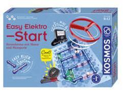 Cover-Bild zu Easy Elektro - Start