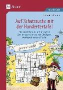 Cover-Bild zu Auf Schatzsuche mit der Hundertertafel von Pohlmann, Stefanie