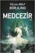 Cover-Bild zu Börjlind, Cilla: Medcezir