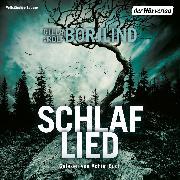 Cover-Bild zu Börjlind, Rolf: Schlaflied (Springflut 4) (Audio Download)