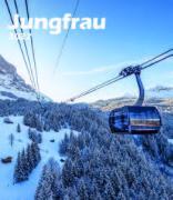 Cover-Bild zu Cal. Jungfrau 2022 Ft.