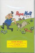 Cover-Bild zu Papa Moll auf der Alp von Krejci, Kamil (Gelesen)