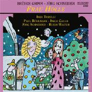 Cover-Bild zu Frau Holle. CD von Grimm, Jacob