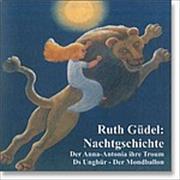 Cover-Bild zu Nachtgschichte von Güdel, Ruth