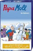 Cover-Bild zu Papa Moll im Schnee MC