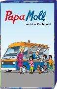 Cover-Bild zu Papa Moll und das Kochmobil MC