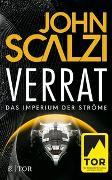 Cover-Bild zu Verrat - Das Imperium der Ströme 2 von Scalzi, John
