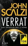 Cover-Bild zu Verrat - Das Imperium der Ströme 2 (eBook) von Scalzi, John