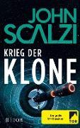 Cover-Bild zu Krieg der Klone (eBook) von Scalzi, John
