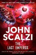 Cover-Bild zu The Last Emperox (eBook) von Scalzi, John