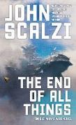 Cover-Bild zu The End of All Things (eBook) von Scalzi, John