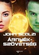 Cover-Bild zu Árnyékszövetség (eBook) von Scalzi, John