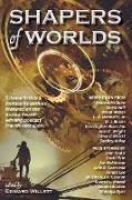 Cover-Bild zu Shapers of Worlds (eBook) von Adina, Shelley