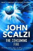 Cover-Bild zu The Consuming Fire (eBook) von Scalzi, John
