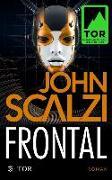 Cover-Bild zu Frontal (eBook) von Scalzi, John