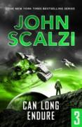 Cover-Bild zu The End of All Things Part 3 (eBook) von Scalzi, John
