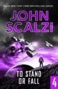 Cover-Bild zu The End of All Things Part 4 (eBook) von Scalzi, John