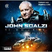 Cover-Bild zu Galaktische Mission - Krieg der Klone 5 (Ungekürzt) (Audio Download) von Scalzi, John