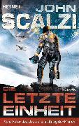Cover-Bild zu Die letzte Einheit (eBook) von Scalzi, John