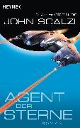 Cover-Bild zu Agent der Sterne (eBook) von Scalzi, John