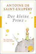 Cover-Bild zu Der kleine Prinz von Saint-Exupéry, Antoine de