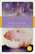 Cover-Bild zu Einladung, Dante zu lesen von Flasch, Kurt