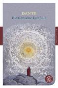 Cover-Bild zu Die Göttliche Komödie von Dante Alighieri