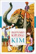 Cover-Bild zu Kim von Kipling, Rudyard