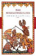Cover-Bild zu Das Nibelungenlied von Brackert, Helmut (Hrsg.)