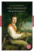 Cover-Bild zu Das große Lesebuch (eBook) von Humboldt, Alexander Von