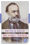 Cover-Bild zu Das große Lesebuch (eBook) von Keller, Gottfried