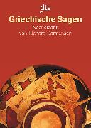 Cover-Bild zu Griechische Sagen