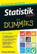 Cover-Bild zu Statistik kompakt für Dummies