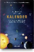 Cover-Bild zu Kalender - Kunstwerke aus Mathematik, Astronomie und Geschichte