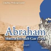 Cover-Bild zu Abraham (Audio Download)