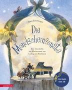 Cover-Bild zu Die Mondscheinsonate von Eisenburger, Doris