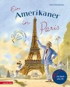 Cover-Bild zu Ein Amerikaner in Paris von Eisenburger, Doris