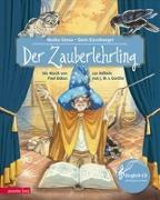 Cover-Bild zu Der Zauberlehrling von Simsa, Marko