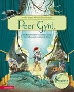 Cover-Bild zu Peer Gynt von Simsa, Marko