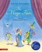 Cover-Bild zu The Magic Flute von Simsa, Marko