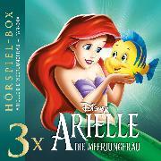 Cover-Bild zu Disney / Arielle die Meerjungfrau - Fan-Box (Audio Download) von Bingenheimer, Gabriele