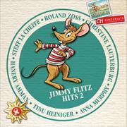 Cover-Bild zu Jimmy Flitz Hits Vol. II von Zoss, Roland