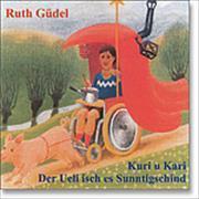 Cover-Bild zu Dr Ueli isch es Sunntigschind von Güdel, Ruth