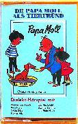 Cover-Bild zu De Papa Moll als Tierfründ von Aesch, Werner von (Gelesen)